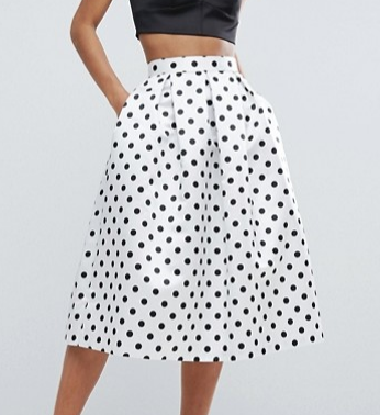 Gonna pois asos